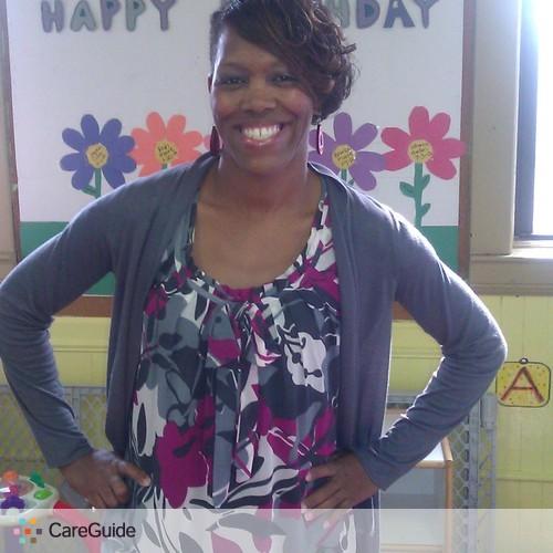 Child Care Provider Mia Teague's Profile Picture