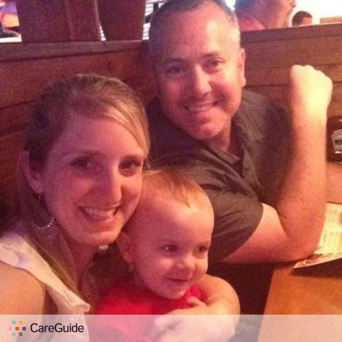 Child Care Job Megan Ladnier's Profile Picture