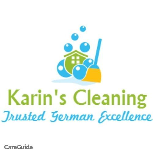 Housekeeper Provider Karin Dust's Profile Picture