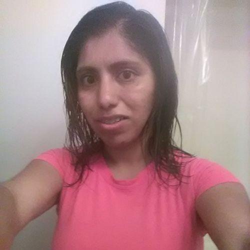 Child Care Job Cristina E's Profile Picture