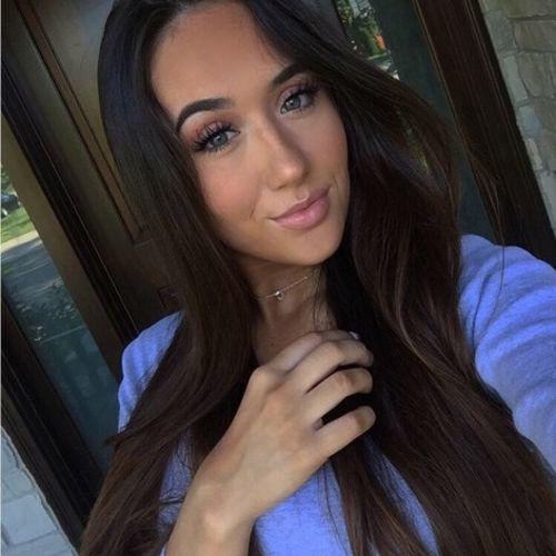 Canadian Nanny Provider Cierra Angela's Profile Picture