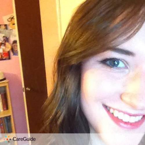 Child Care Provider Alexandria Imm's Profile Picture