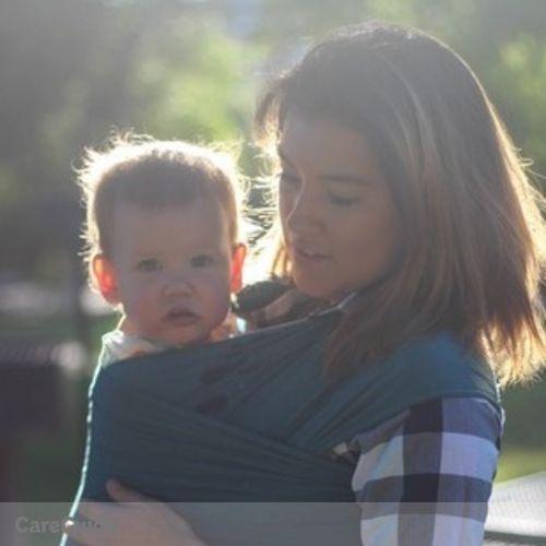 Child Care Provider Christina Sprague's Profile Picture