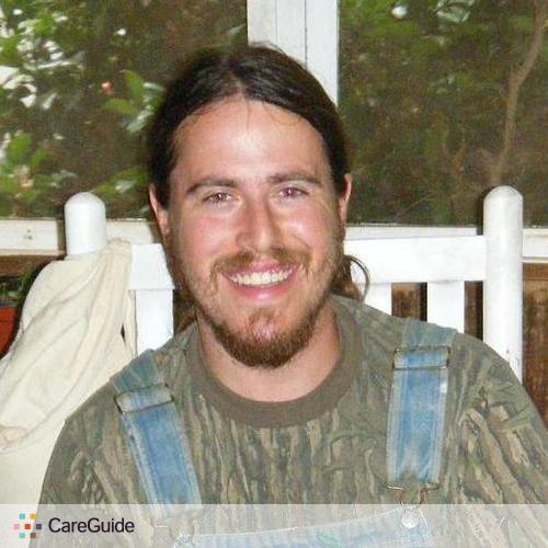 Handyman Provider Richard Bustamante's Profile Picture