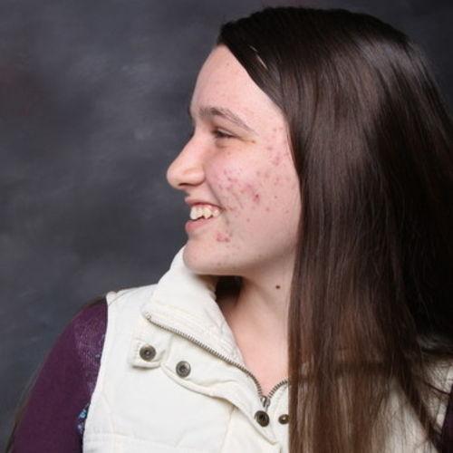 Pet Care Provider Michaela G's Profile Picture