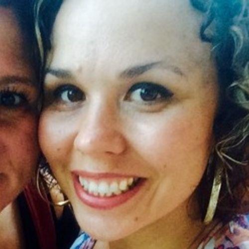 Canadian Nanny Provider Miriam Thompson's Profile Picture