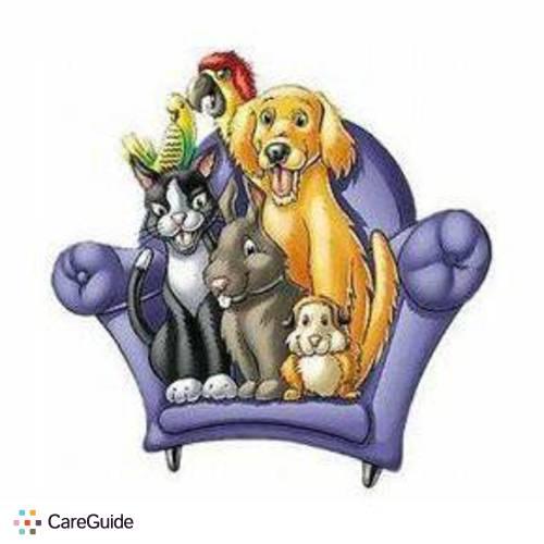 Pet Care Provider Maria Matias's Profile Picture