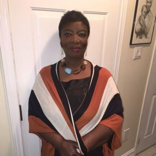 Elder Care Provider Yvonne J's Profile Picture