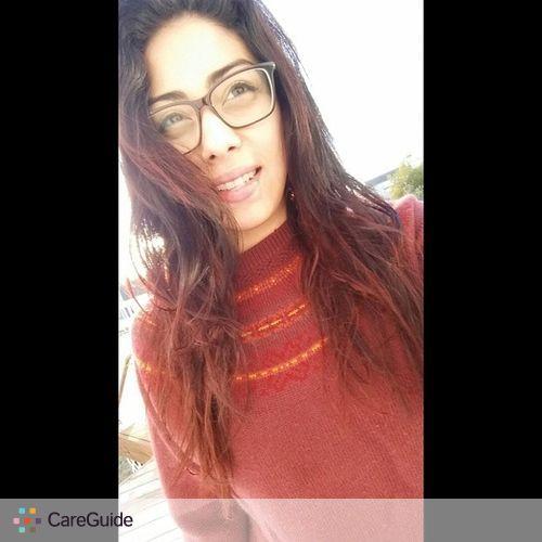 Child Care Provider Donna Ruiz's Profile Picture
