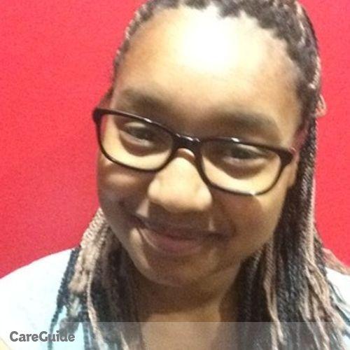 Canadian Nanny Provider Adriana Arboite's Profile Picture