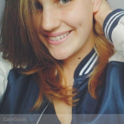 Canadian Nanny Provider Estera Olszewski's Profile Picture