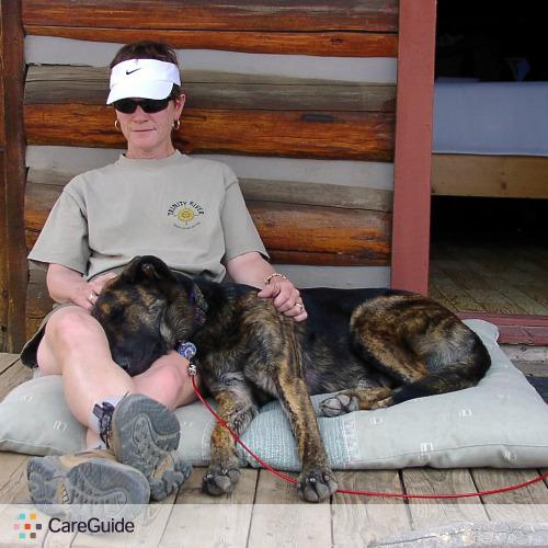 Pet Care Provider Soledad Mason's Profile Picture