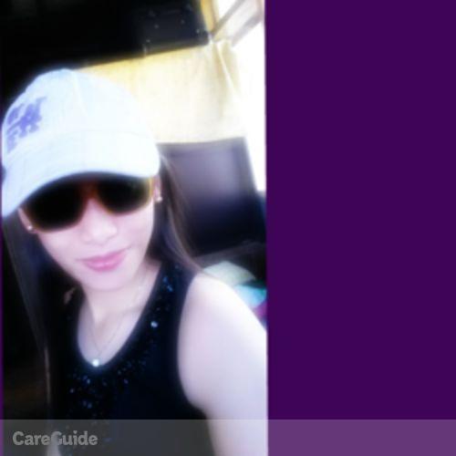 Canadian Nanny Provider Liza Martin's Profile Picture
