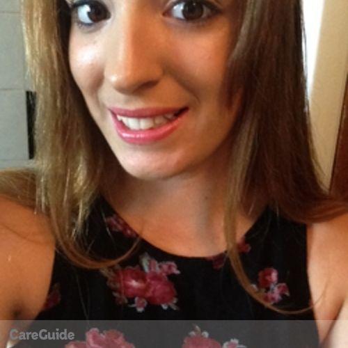 Canadian Nanny Provider Cassandra Avon's Profile Picture