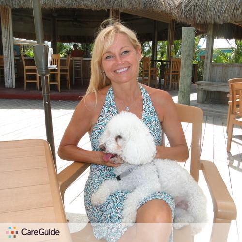 Child Care Provider Alex Moore's Profile Picture