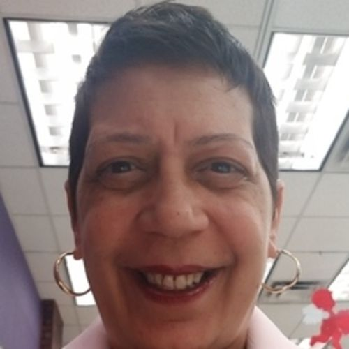 Pet Care Provider Joanne R's Profile Picture