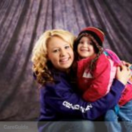Canadian Nanny Provider Brittany C's Profile Picture