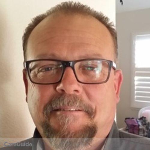 Handyman Provider Stan Egbert's Profile Picture