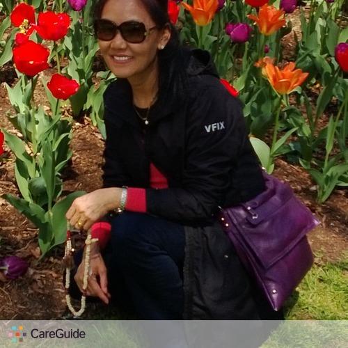 Child Care Provider nfn tsechog's Profile Picture
