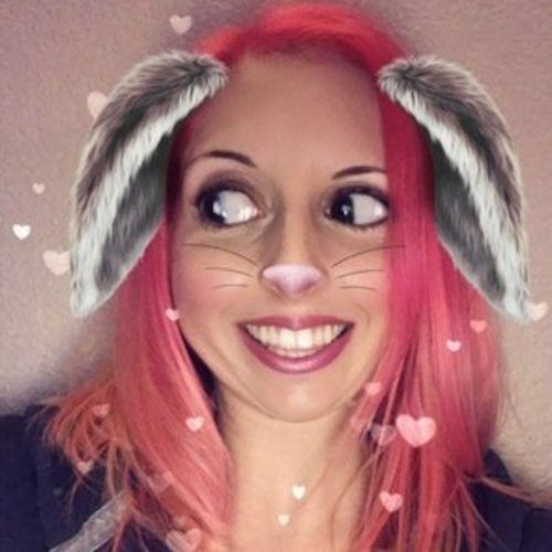 Pet Care Provider Bethany Vickerman's Profile Picture