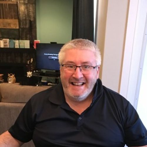House Sitter Provider Barrie C's Profile Picture