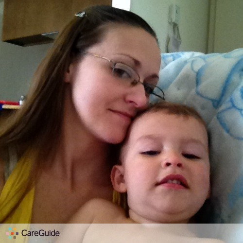Child Care Provider Jennifer Makela's Profile Picture
