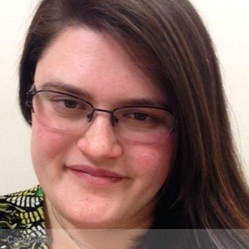 Child Care Provider Taylor P's Profile Picture
