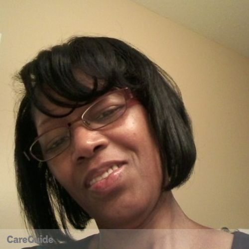 Child Care Provider Bonita Collins's Profile Picture