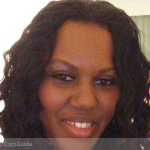 Housekeeper Provider Jessica Hardeman's Profile Picture