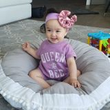 West Vancouver, Nanny needed for our cute 7 month daughter!