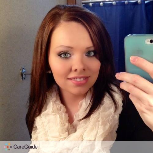 Child Care Provider Beth Wells's Profile Picture