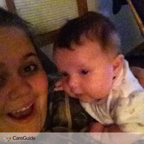 Child Care Provider Jessica Porter's Profile Picture