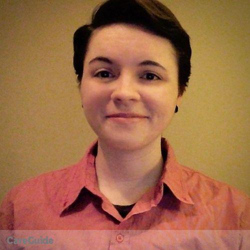 Videographer Provider Kelli L's Profile Picture