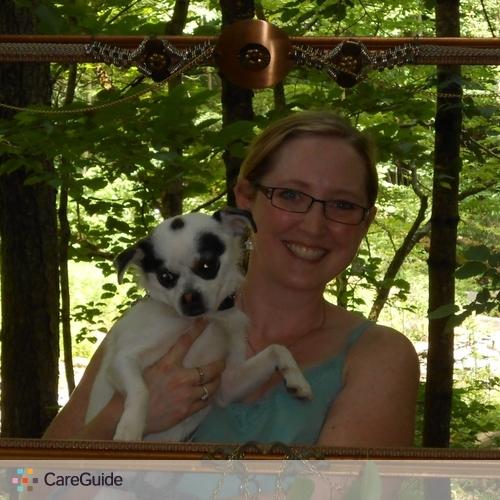 Pet Care Provider Sara Rodbourne's Profile Picture