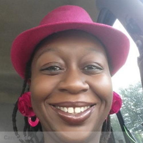 Child Care Provider Stephanie G's Profile Picture