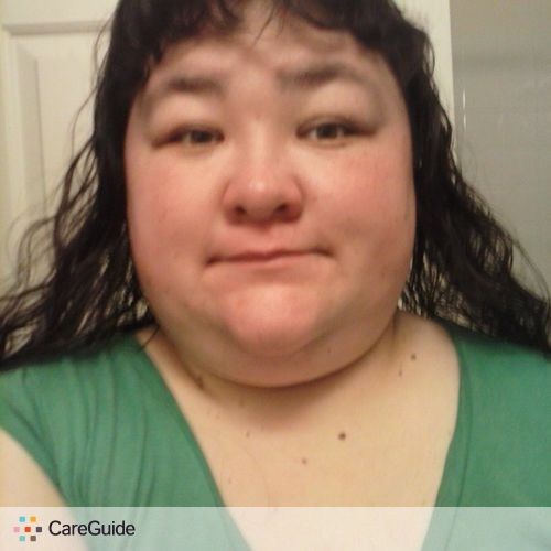 Housekeeper Provider Mikayla O's Profile Picture