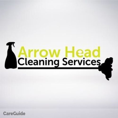 Housekeeper Provider Arrow Head Cleaning Services's Profile Picture