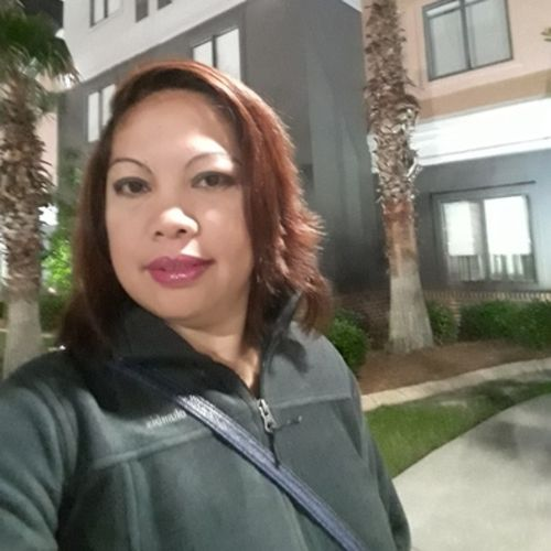Housekeeper Provider Shiony Grace L's Profile Picture