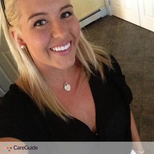 Child Care Provider Jill Landry's Profile Picture