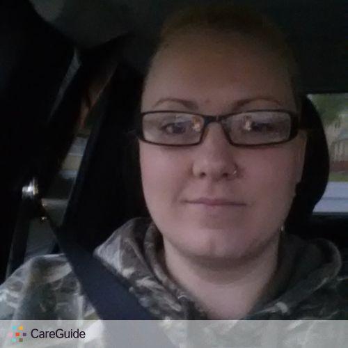 Child Care Provider Krisanne Probst's Profile Picture