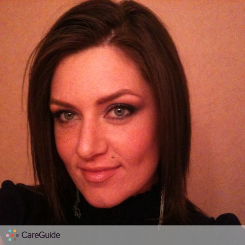Pet Care Provider Natalie H's Profile Picture