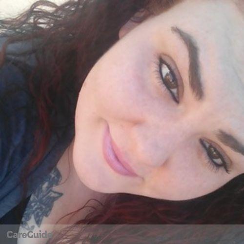 Child Care Provider Alicia Clendening's Profile Picture