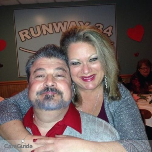 Pet Care Provider Tony and Jackie G's Profile Picture