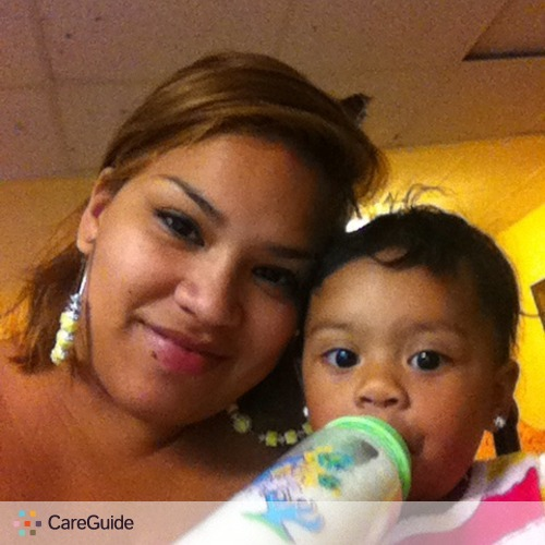 Child Care Provider Natali Flores's Profile Picture