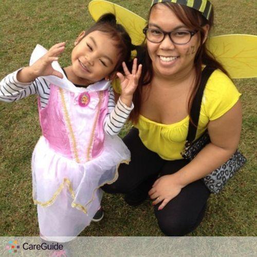 Child Care Provider Lorissell F's Profile Picture