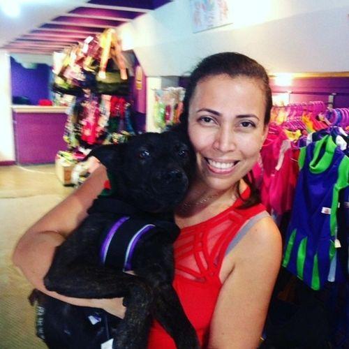 Pet Care Provider Marla H's Profile Picture