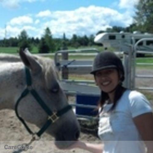 Canadian Nanny Provider Donna Gravino's Profile Picture