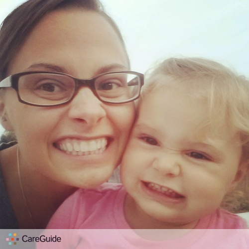 Child Care Provider Sarah Hunt's Profile Picture