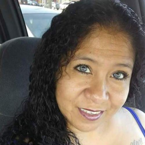 Housekeeper Provider Maria Jimenez's Profile Picture