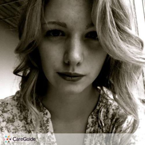 Child Care Provider Brianna Stone's Profile Picture